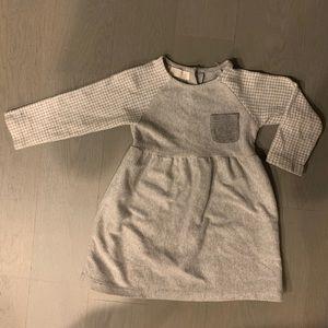 Zara dress size 3